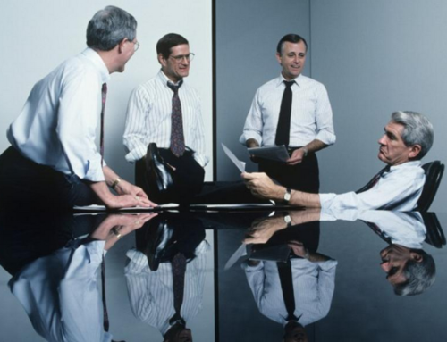 How to Break into Your CEO's Inner Circle